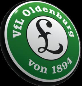 Logo: VfL Oldenburg